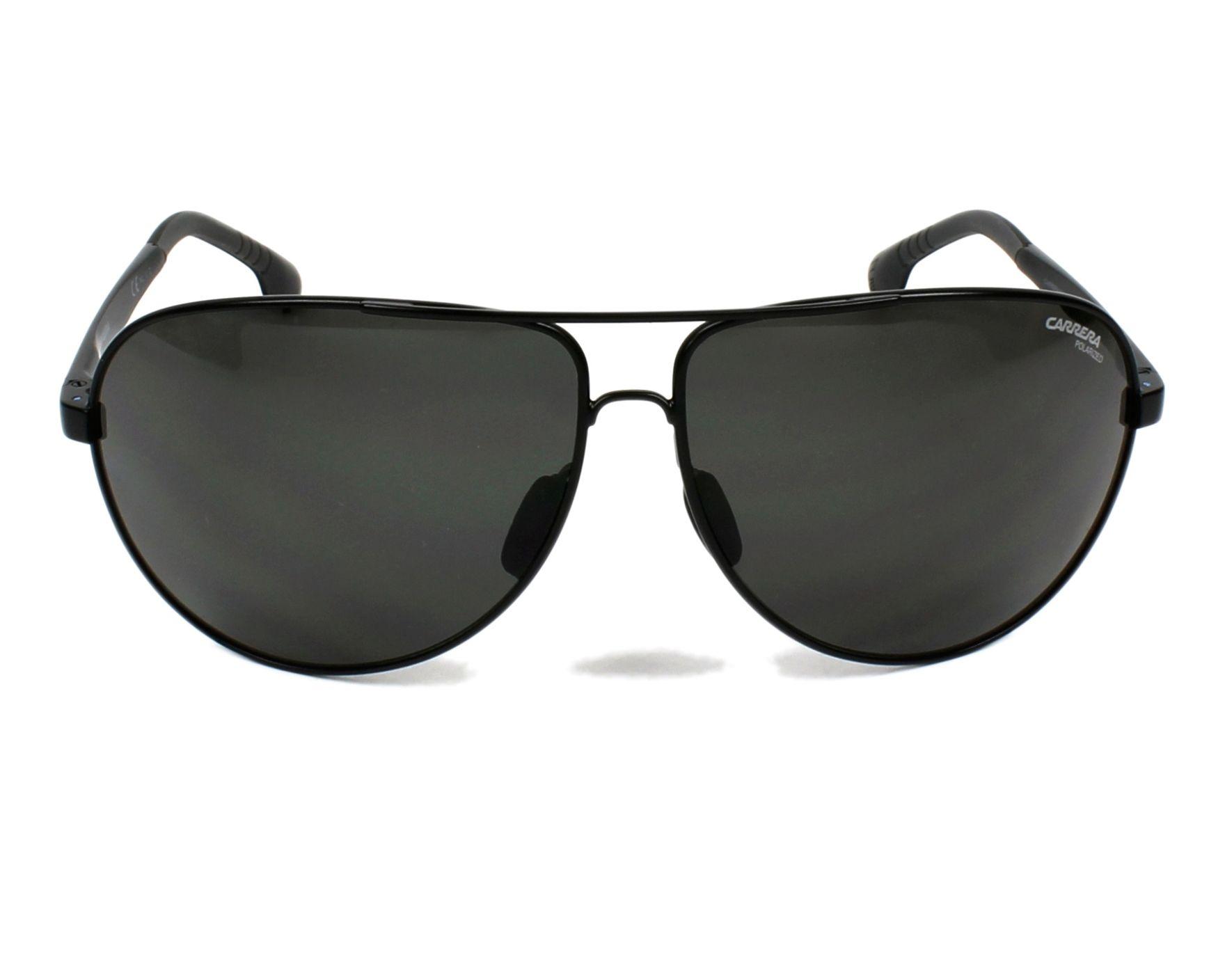 03e5728733 Gafas de sol Carrera 8023-S 003/M9 65-11 Negra vista de