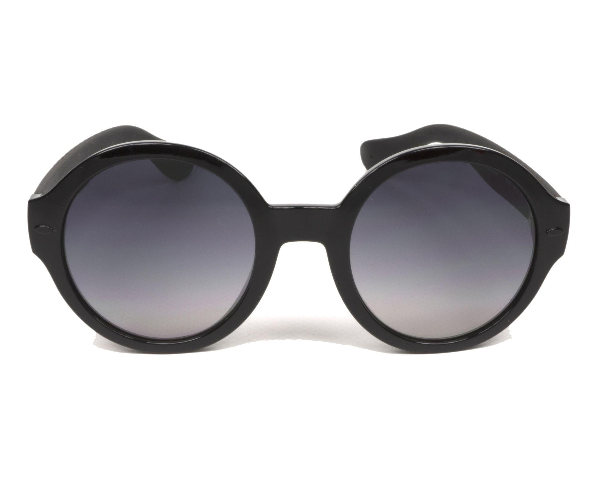 e125a3d2be Gafas de sol Havaianas FLORIPA-M 807/9O 51-23 Negra Negra vista