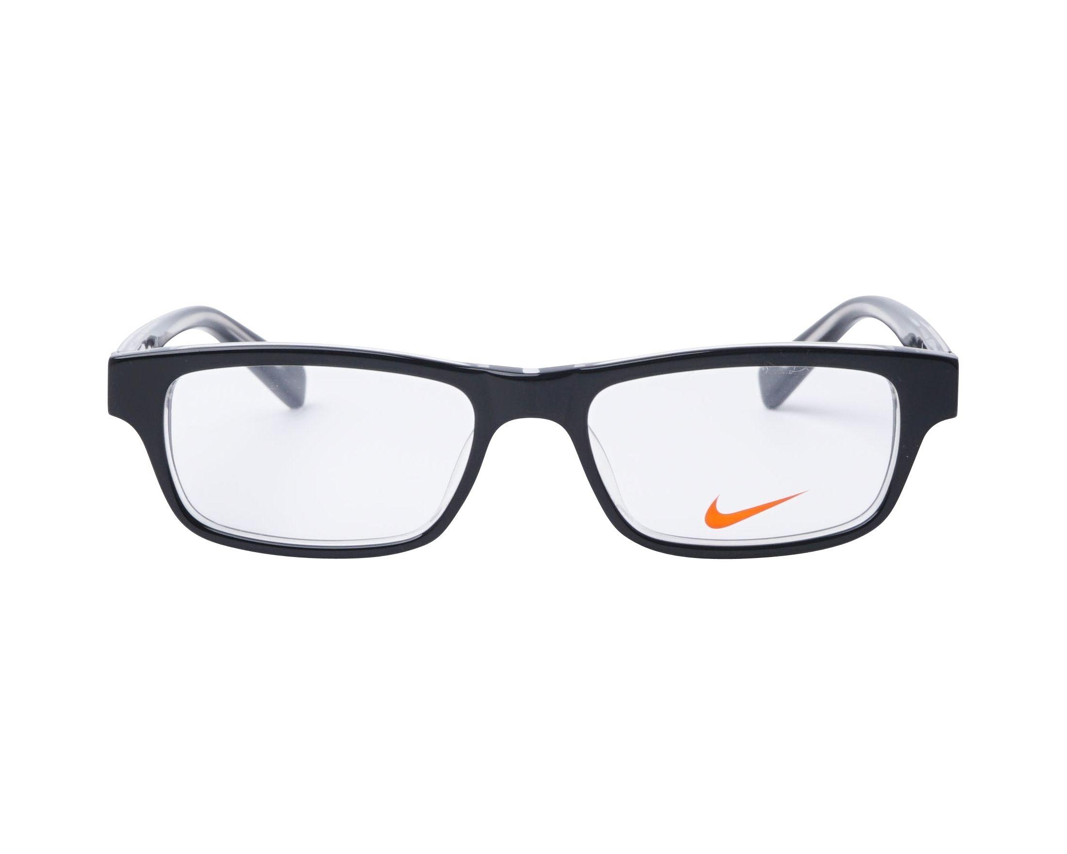 no Por separado Espectador  Gafas Nike Junior NK-5518 001