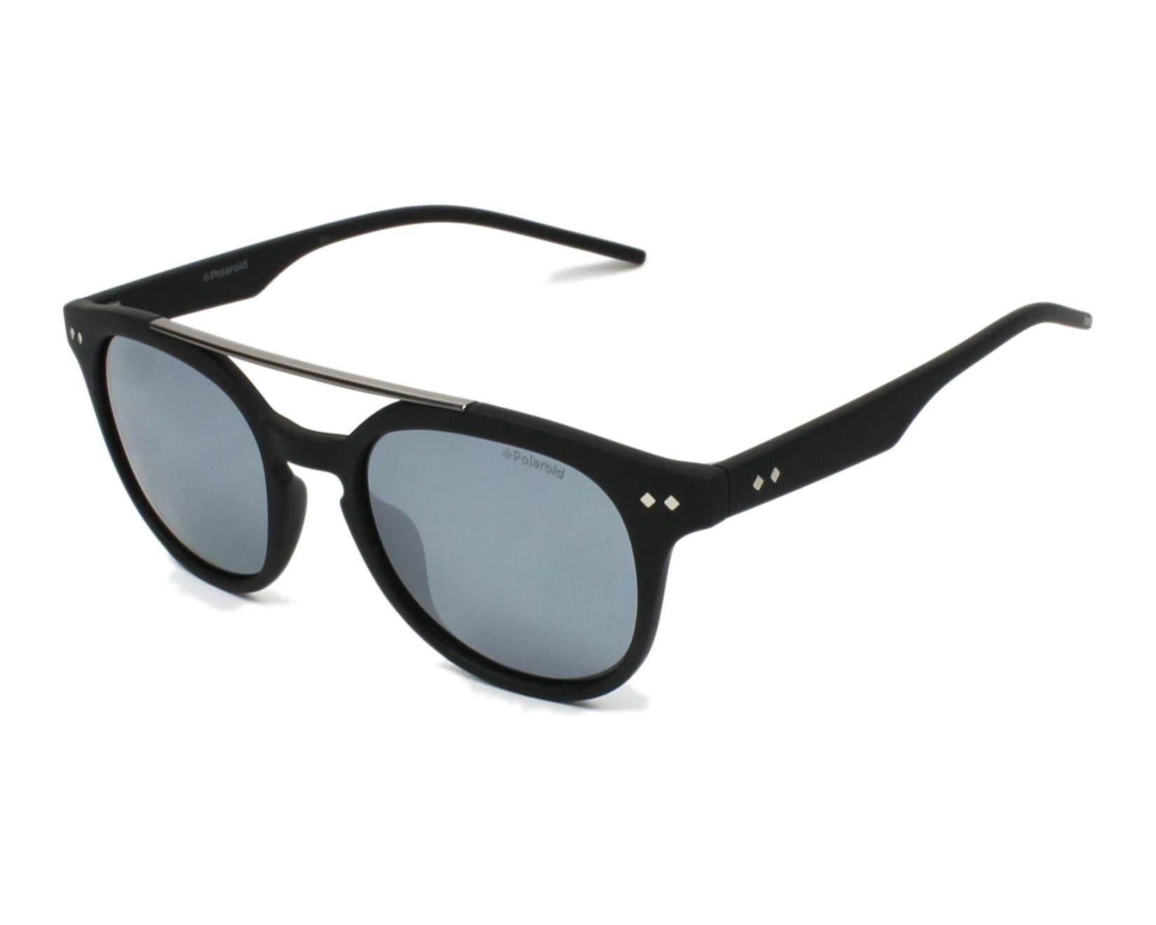 73c3ed5153 Polarizadas. Gafas de sol Polaroid PLD-1023-S DL5/JB 51-20 Negra