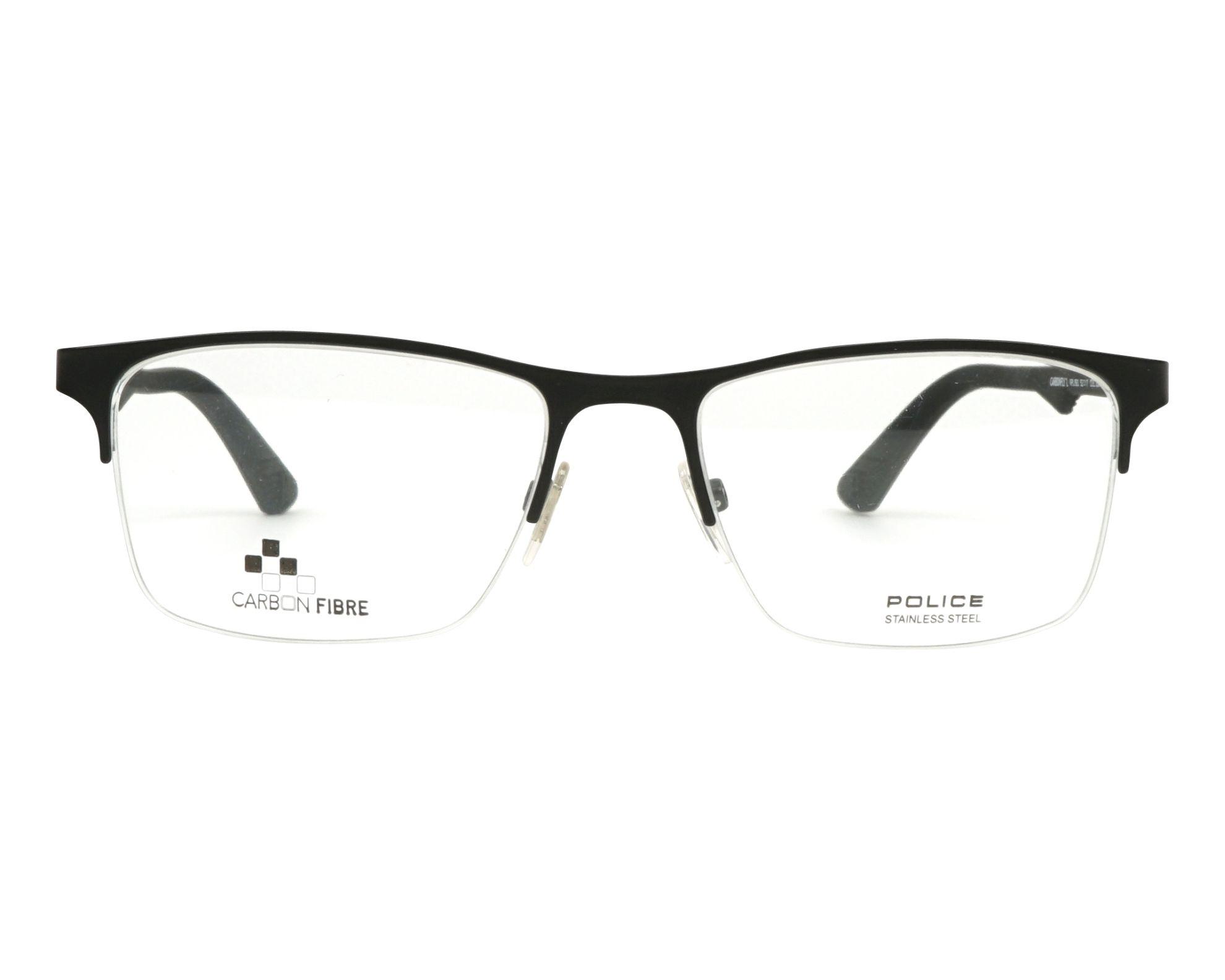 Occhiali da Vista Police VPL693 0531 mgKwwcwWGR