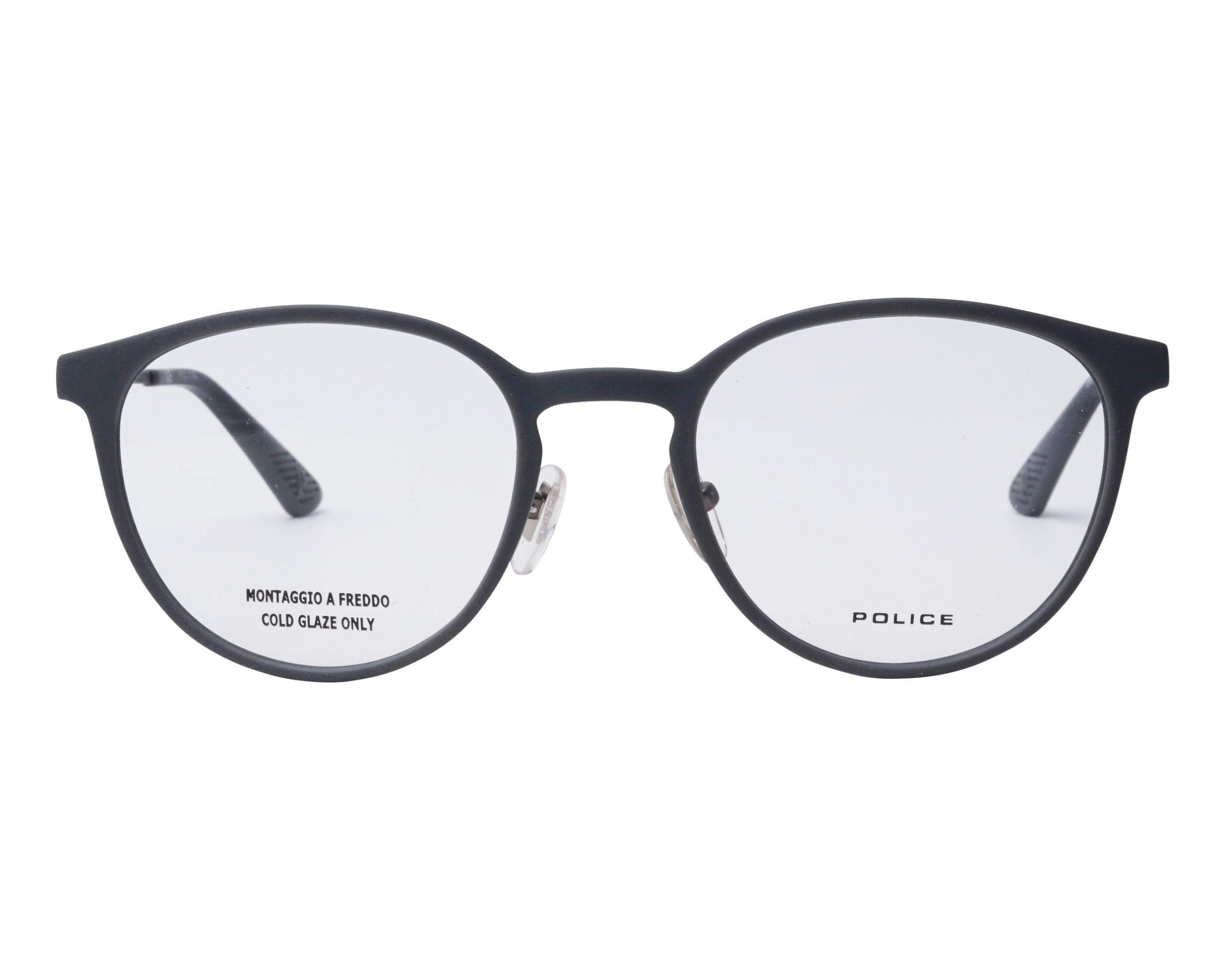 50-20-145 Brille Police Open 1 VPL695 K24M Gr/ö/ße