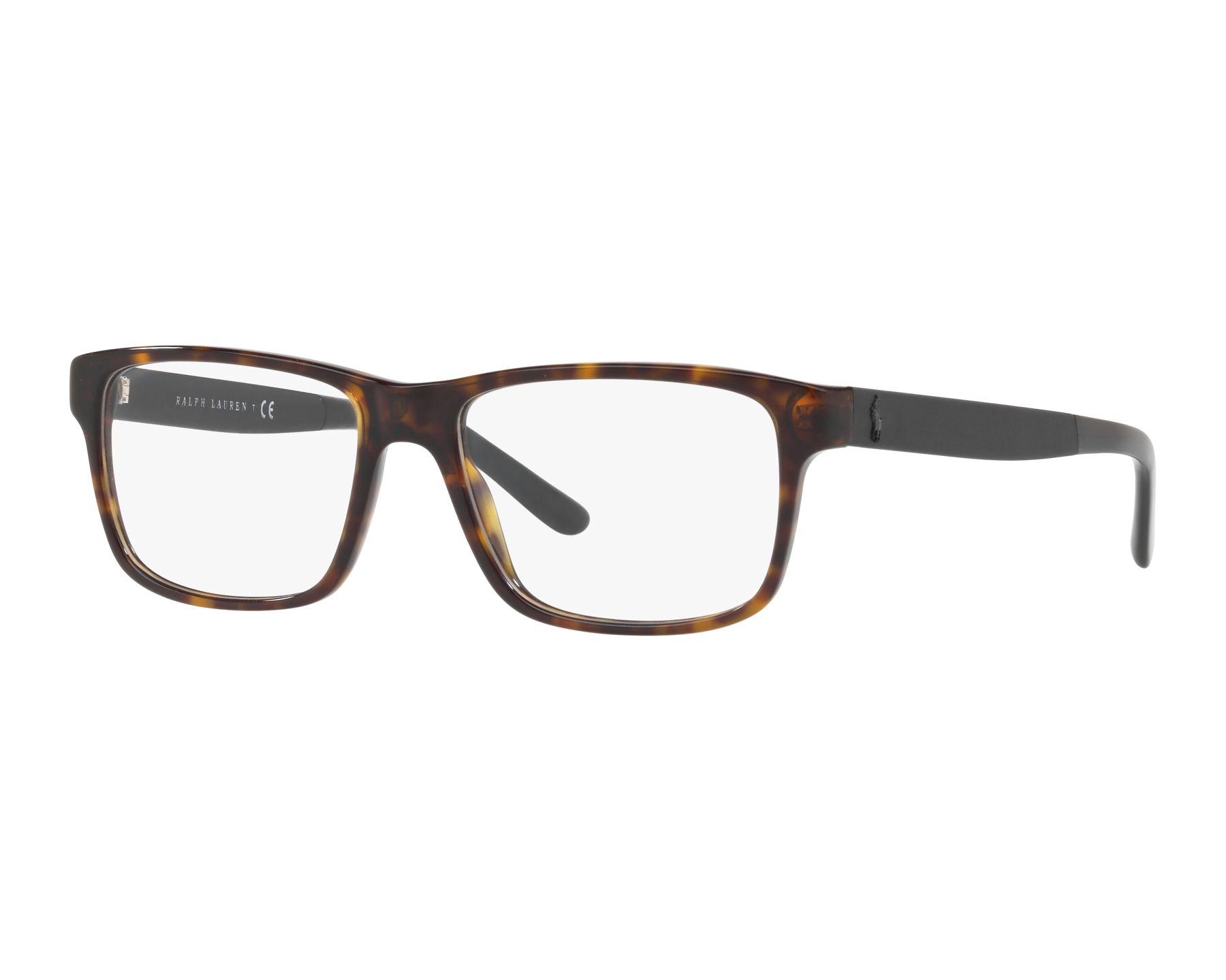 bd0d72ba67 Gafas Graduadas Polo Ralph Lauren PH-2181 5666 53-17 Havana Gris