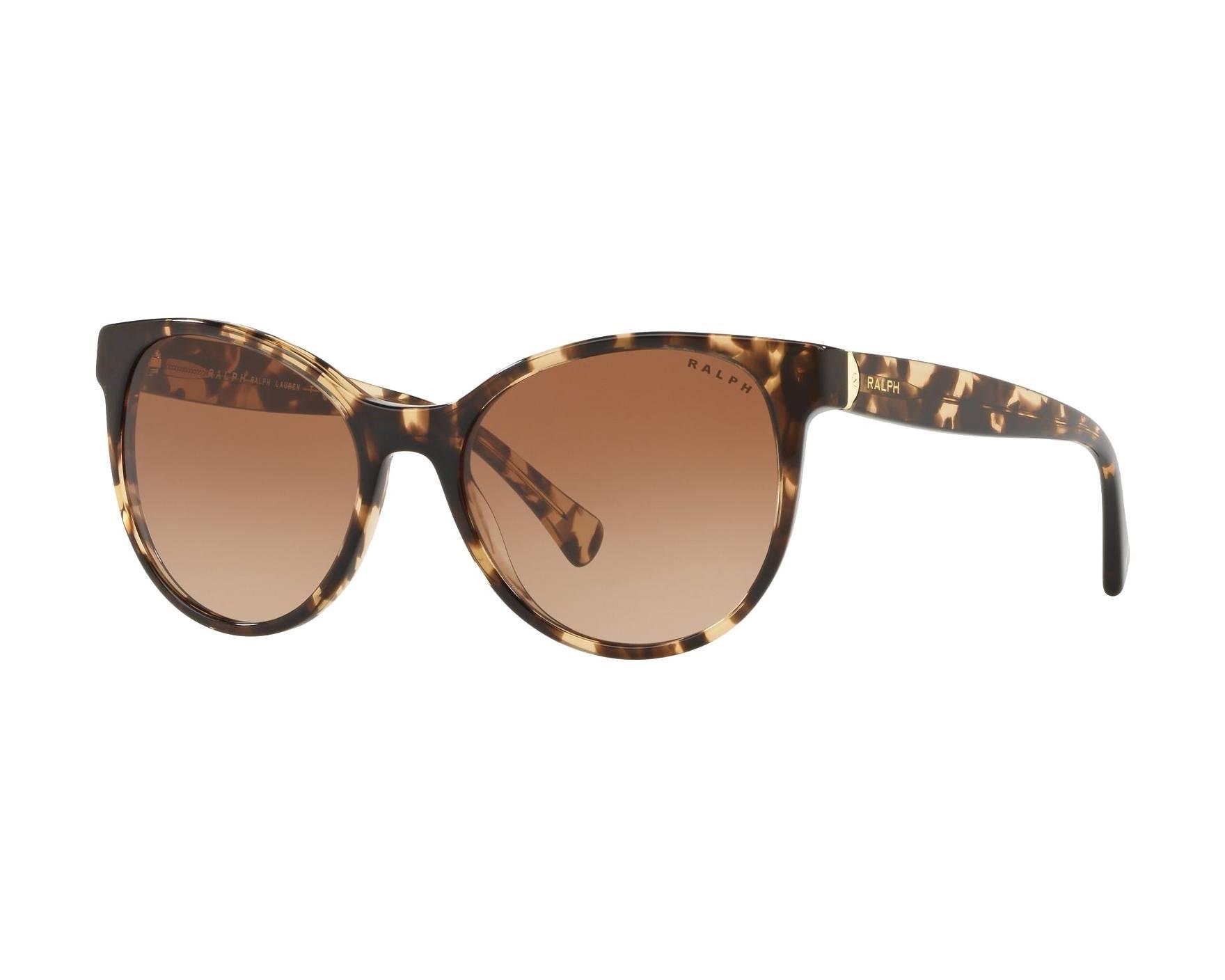 0e096ddec3 Gafas de sol Ralph by Ralph Lauren RA-5250 169113 53-18 Havana