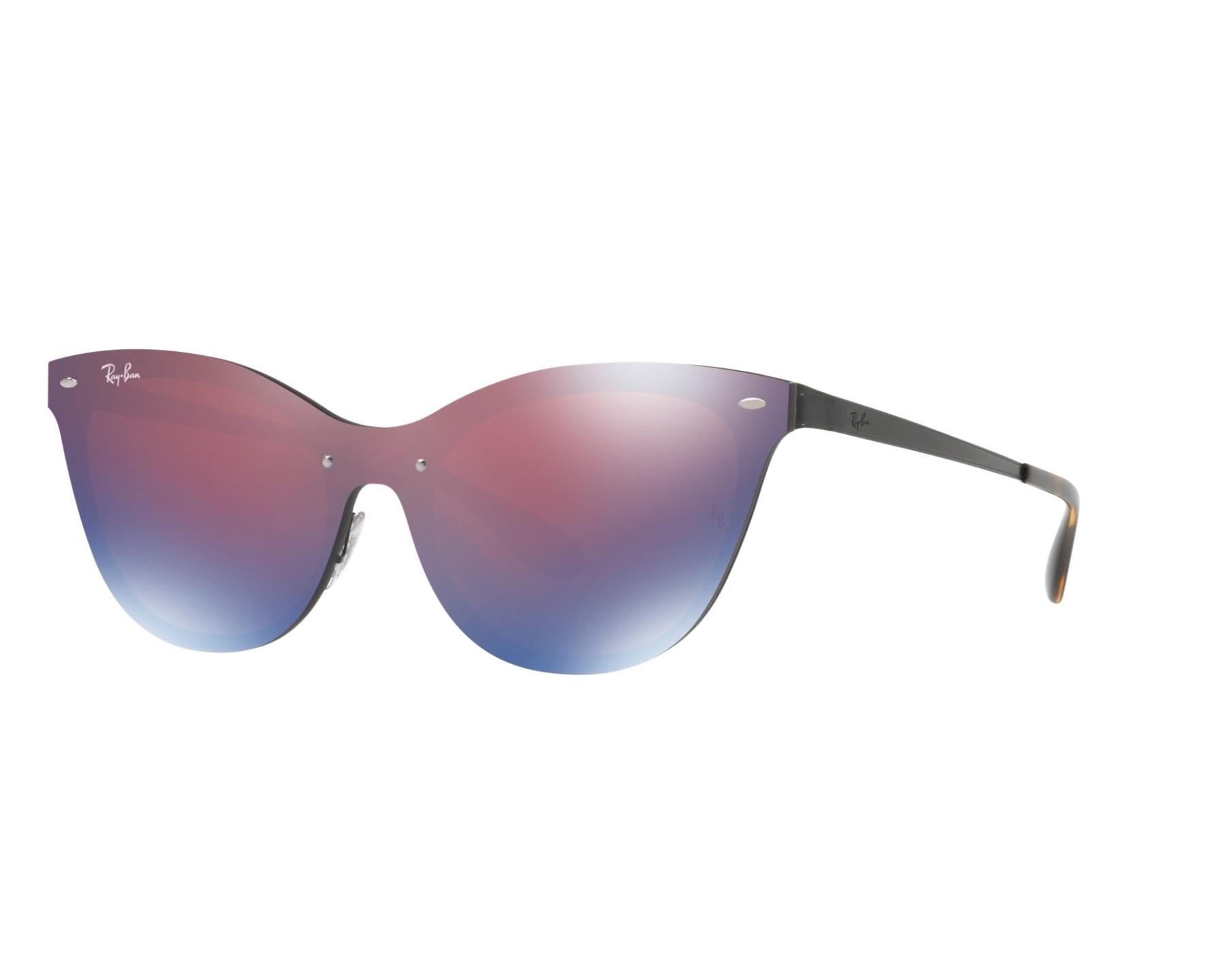7bb66bdd9a5c2 Gafas de sol Ray-Ban RB-3580-N 153 7V 58-