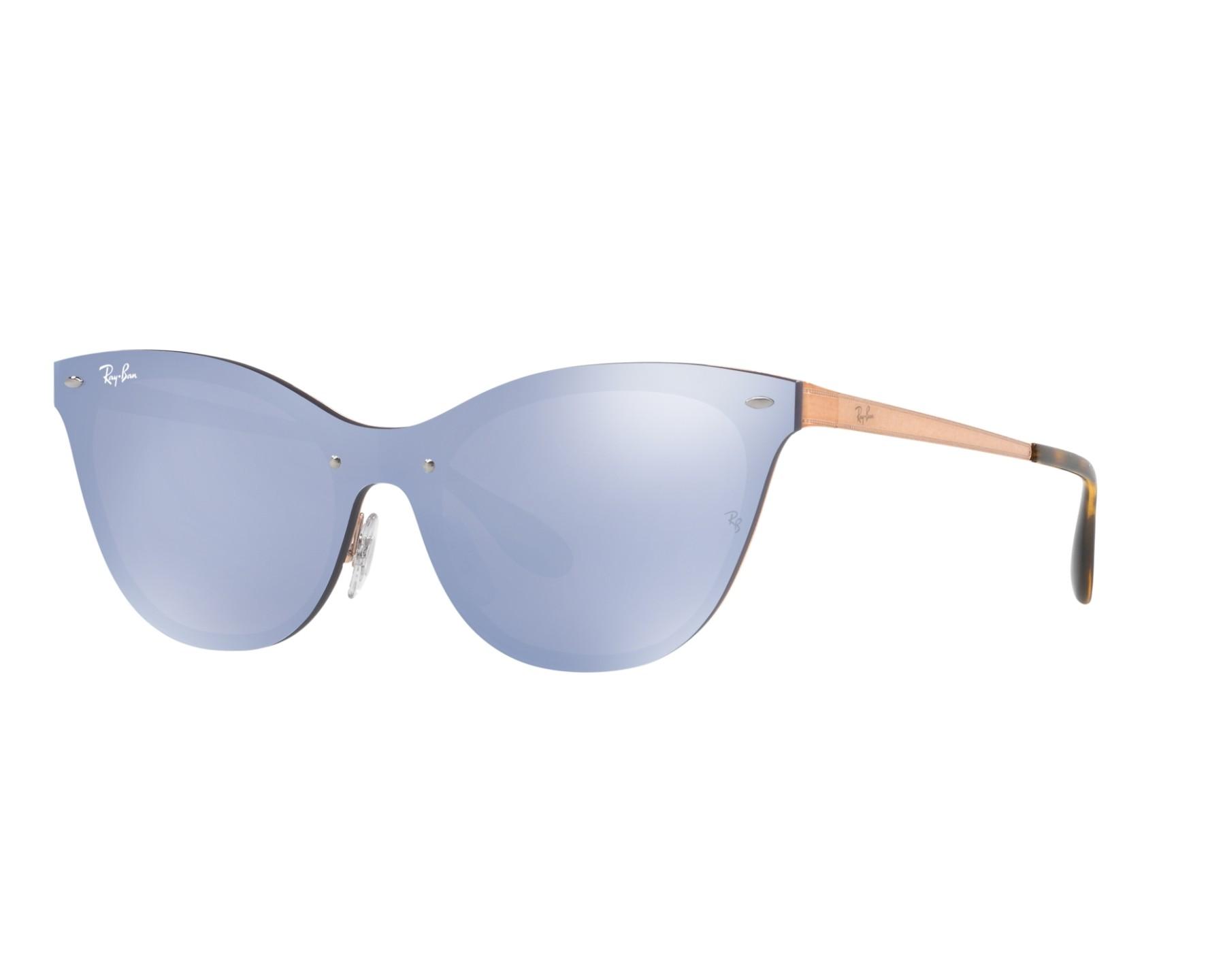 2a452b7206 Gafas de Sol Ray-Ban Blaze Cat Eye RB-3580-N 90391U