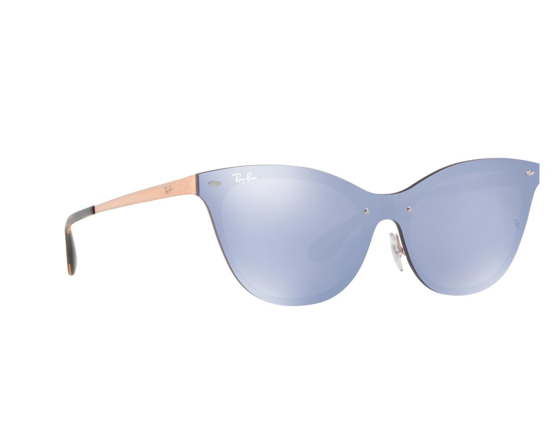 745b77716c Gafas de sol Ray-Ban RB-3580-N 90391U 43- Latón Vista