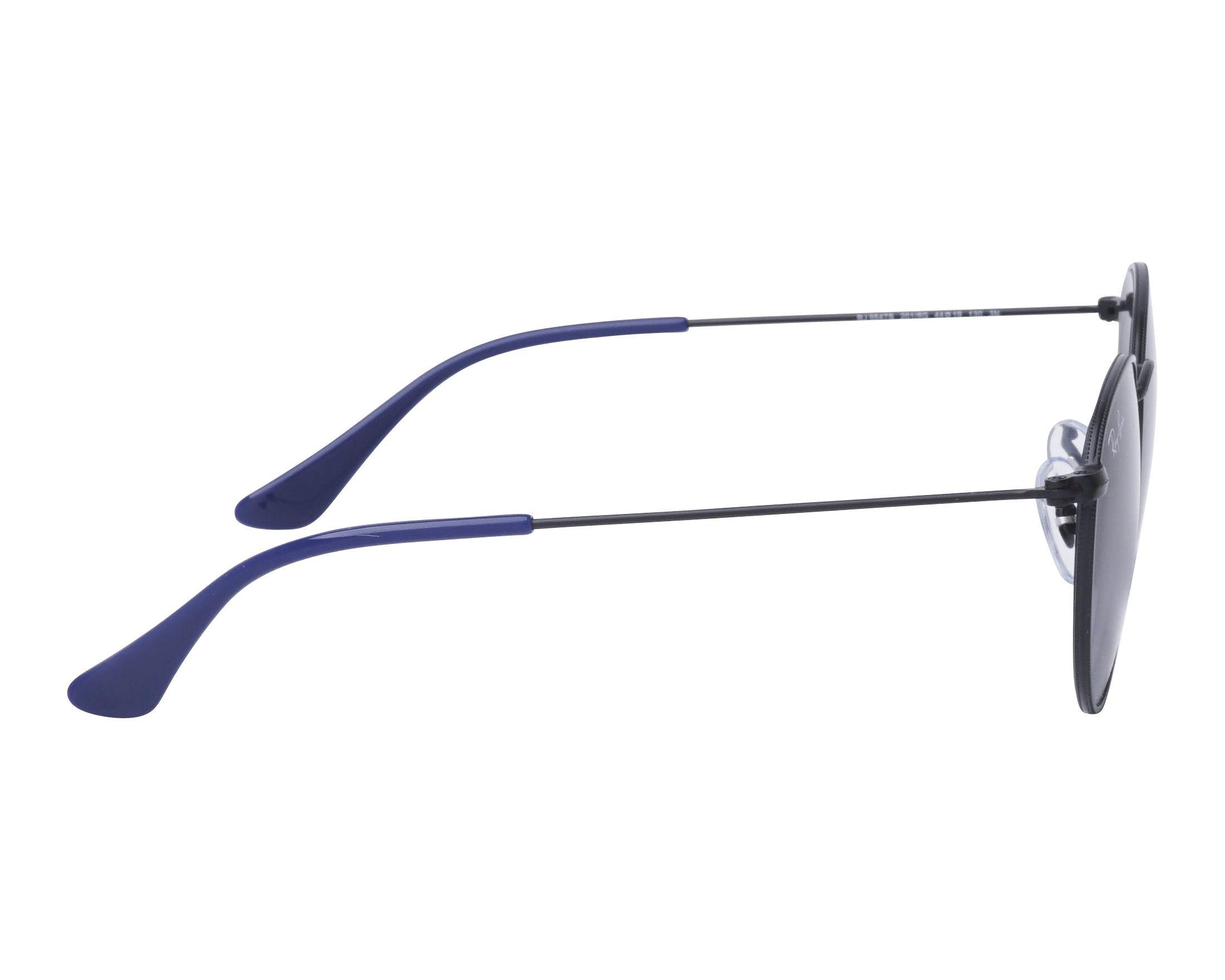 eeb7dc84fb previsualización Gafas de sol Ray-Ban RJ-9547-S 201/8G 44
