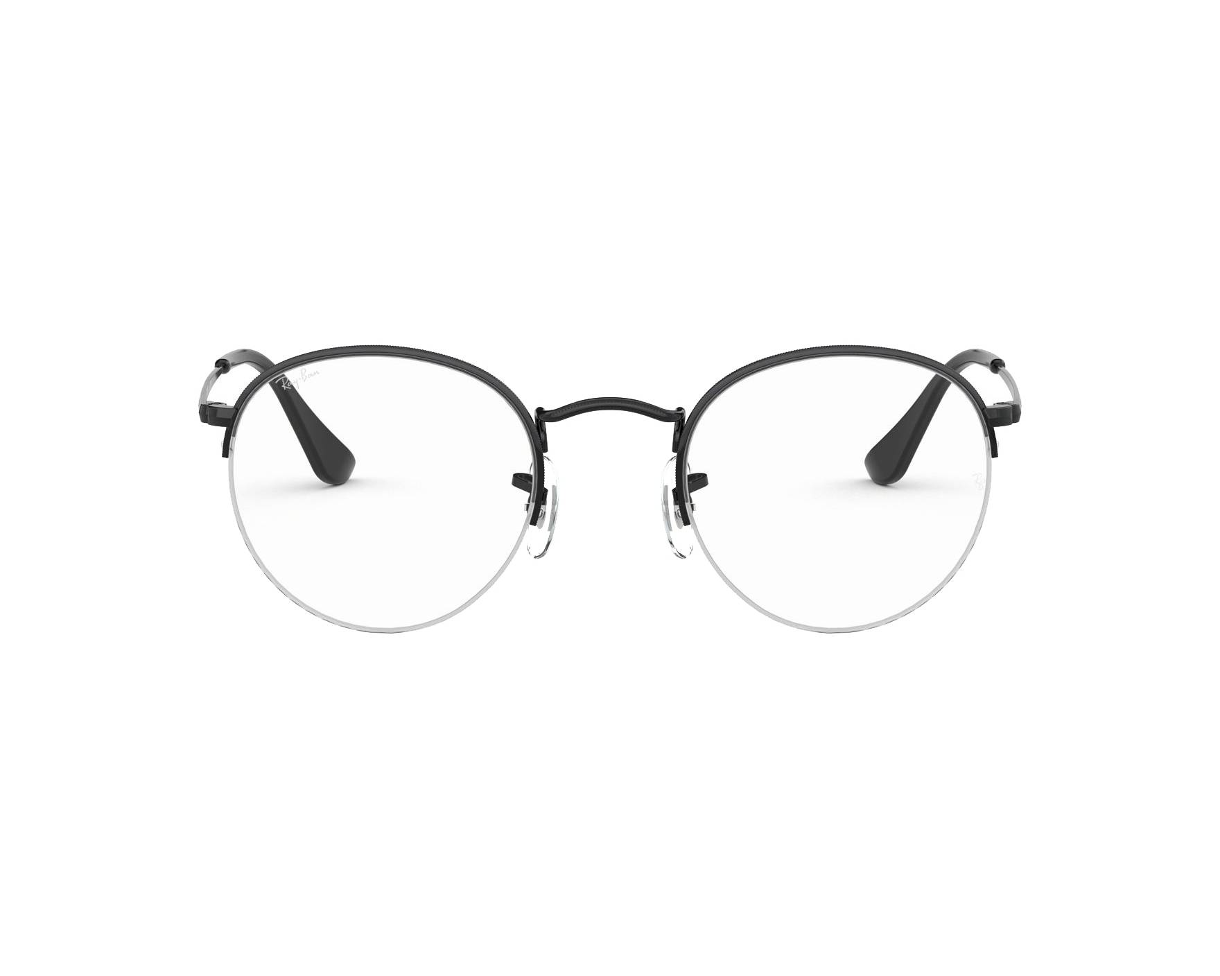 1bf9f2117d Gafas Graduadas Ray-Ban RX-3947-V 2509 51-22 Negra Vista