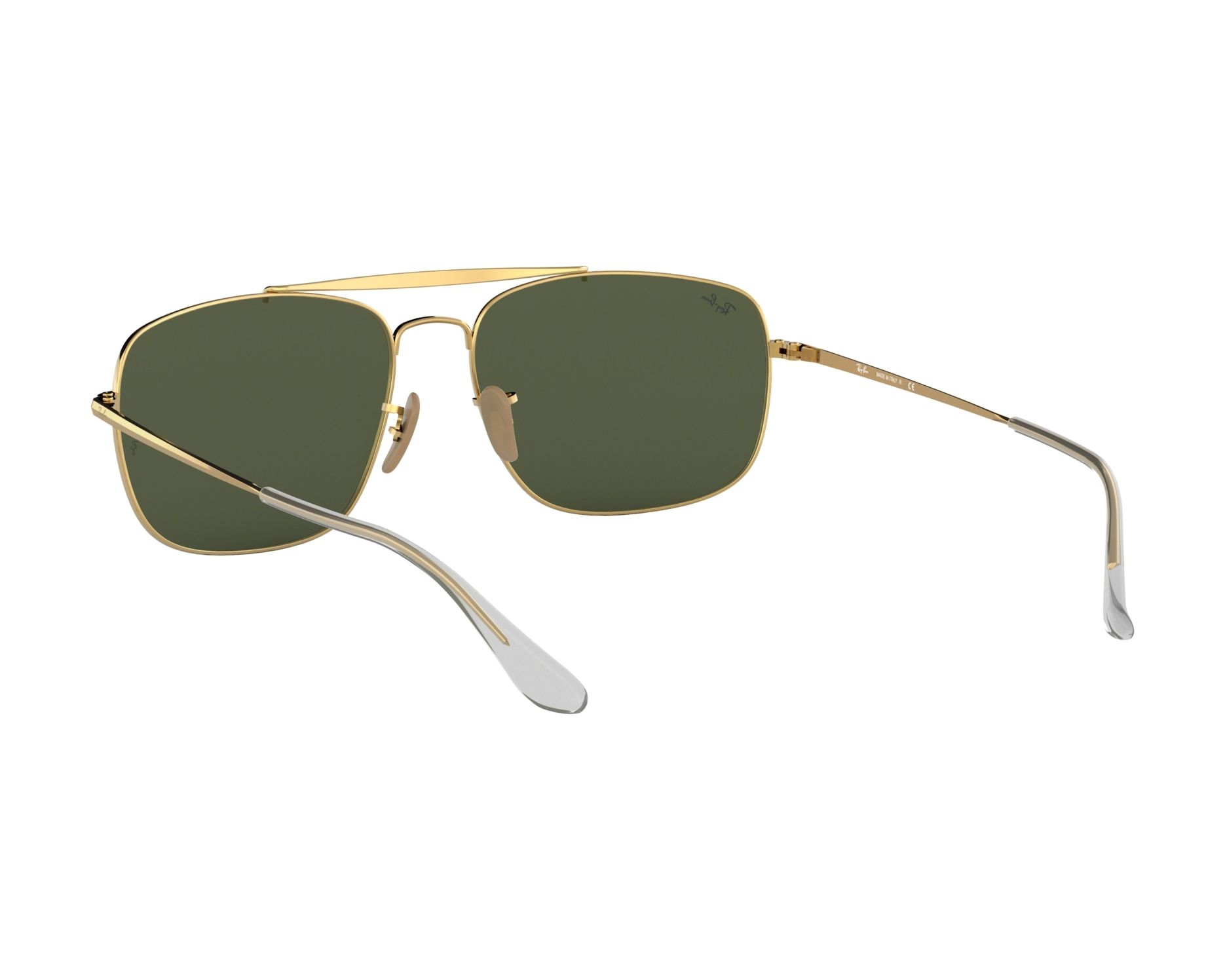b70aab69a95 Ray Ban 3560 The Colonel - Bitterroot Public Library
