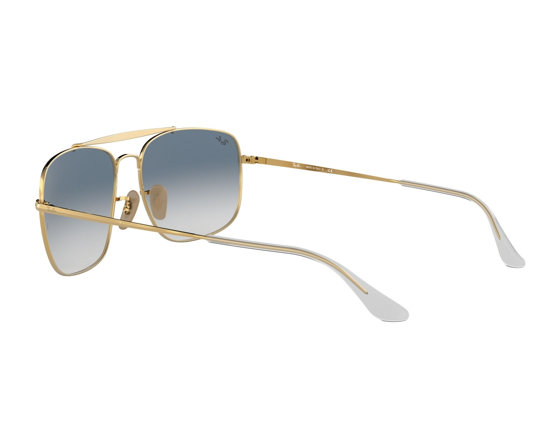 baae90ed10 Gafas de Sol Ray-Ban The Colonel RB-3560 001/3F