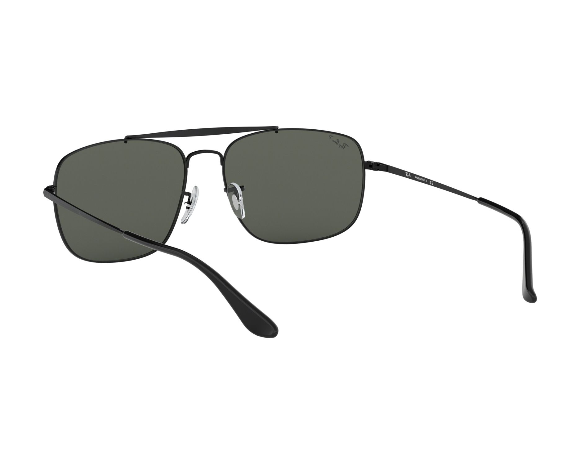beae9be89ed Ray-ban The Colonel Rb 3560 - Bitterroot Public Library