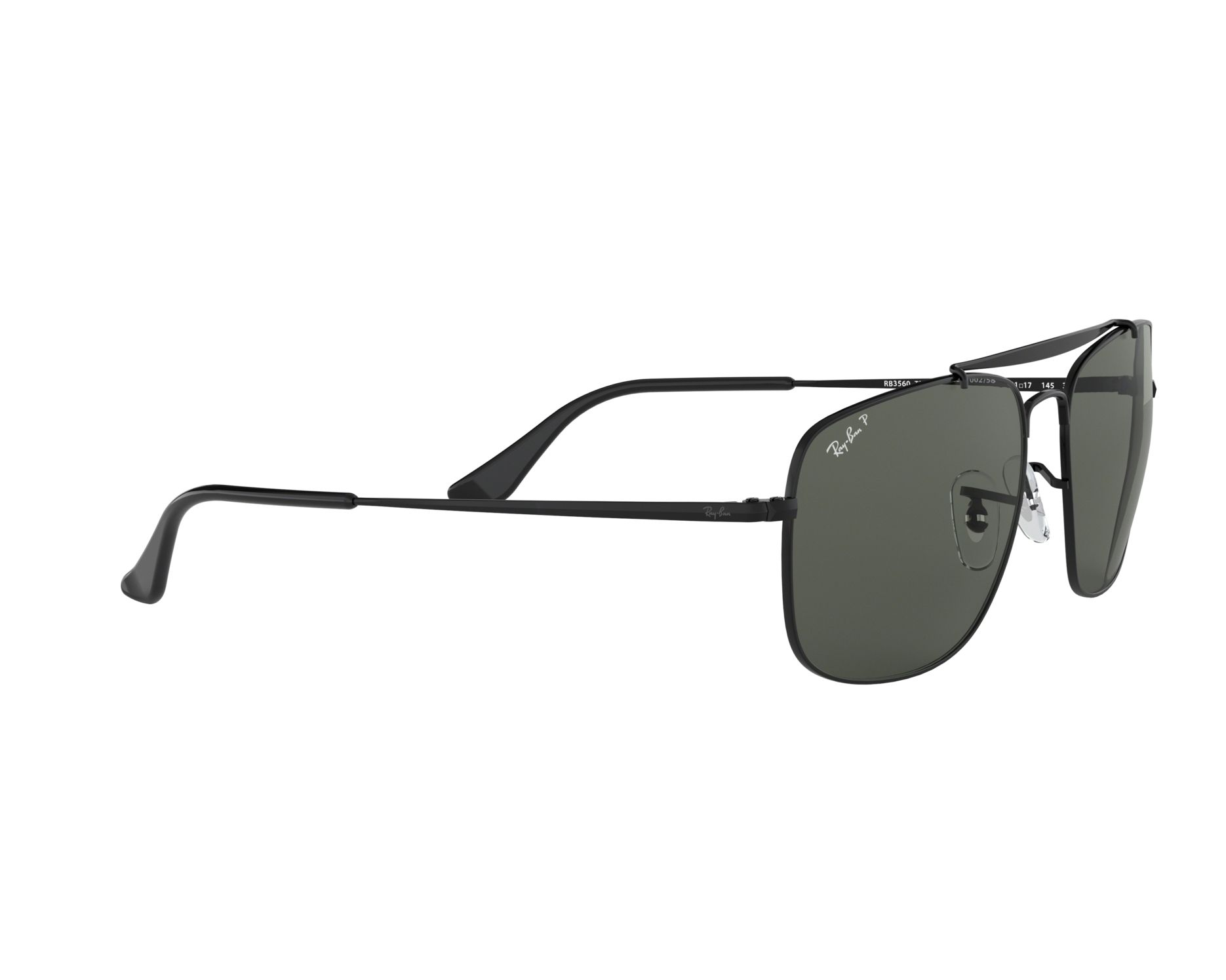 aa1e4f2a85 Ray Ban 3560 The Colonel