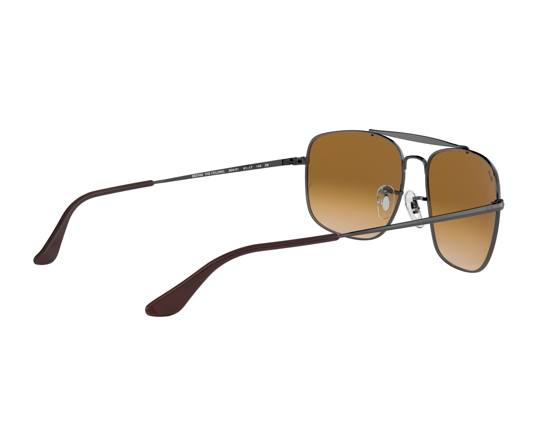 4168082ae2 Ray Ban The Colonel Rb 3560