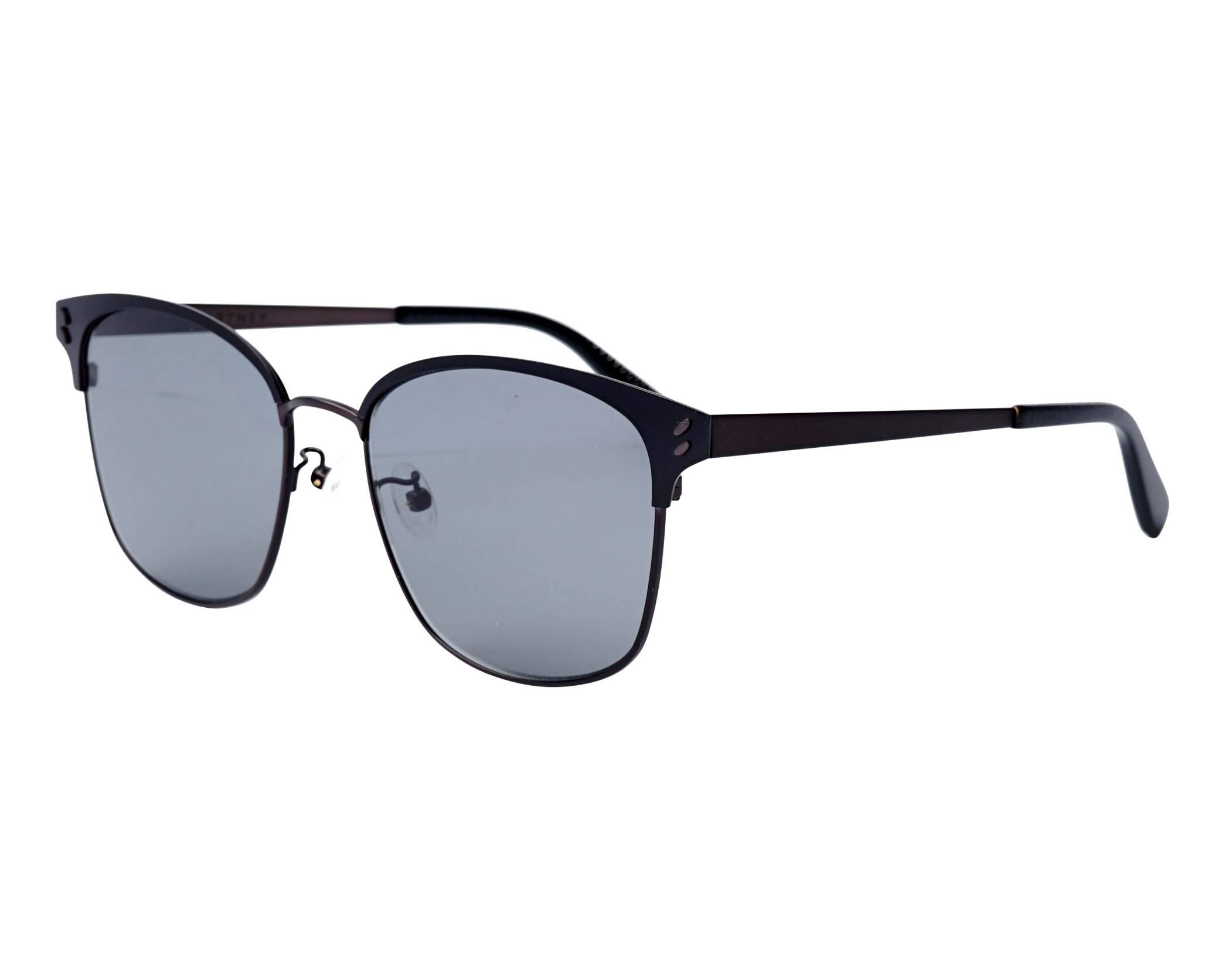 f2847adb2a Gafas de sol Stella McCartney SC-0175-SK 003 58-18 Negra vista