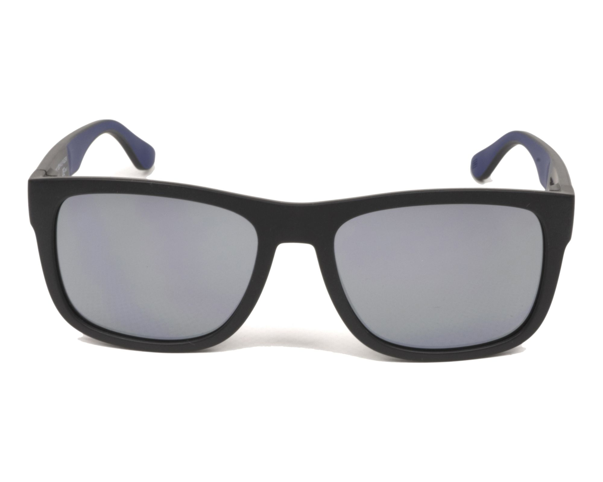 45377ce948 Gafas de sol Tommy Hilfiger TH-1556-S D51T4 52-18 Negra Azul